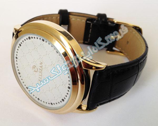 خرید ساعت مچی لمسی مردانه