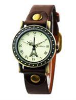 خرید ساعت مچی طرح برج ایفل